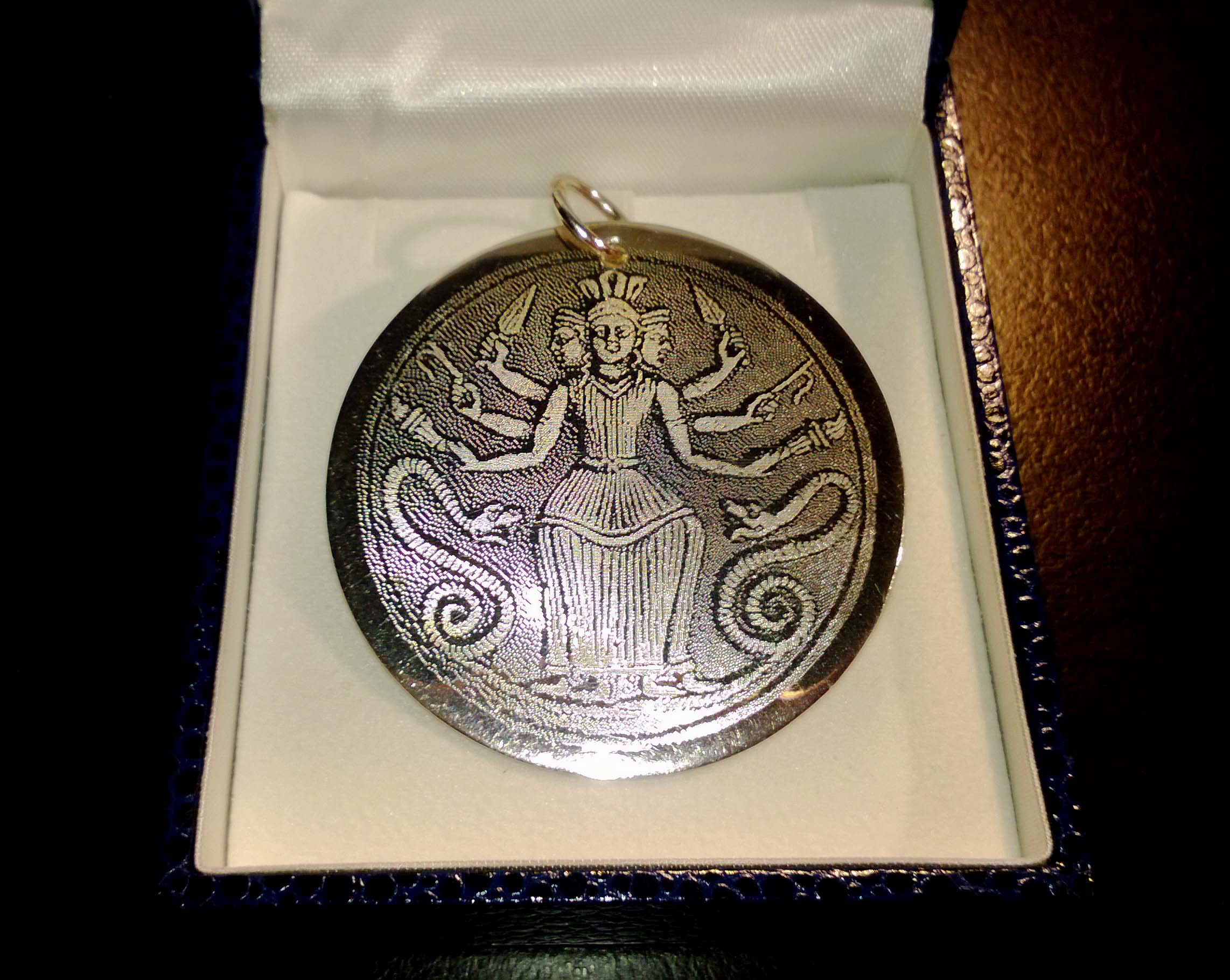 by shop kali yantra jewelry pendant charms category hecate