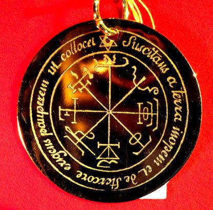 Remèdes Astrologiques Talismans